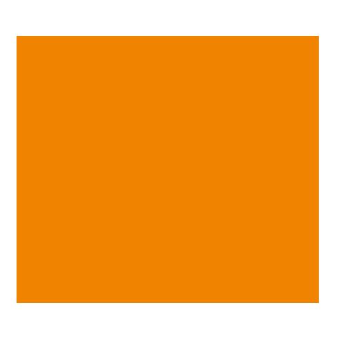 capa naranja logo